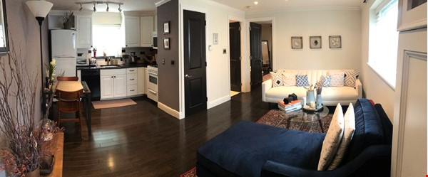 Cambridge Furnished Owner's Apartment/Condo 1br/1ba Near Harvard Home Rental in Cambridge 0 - thumbnail