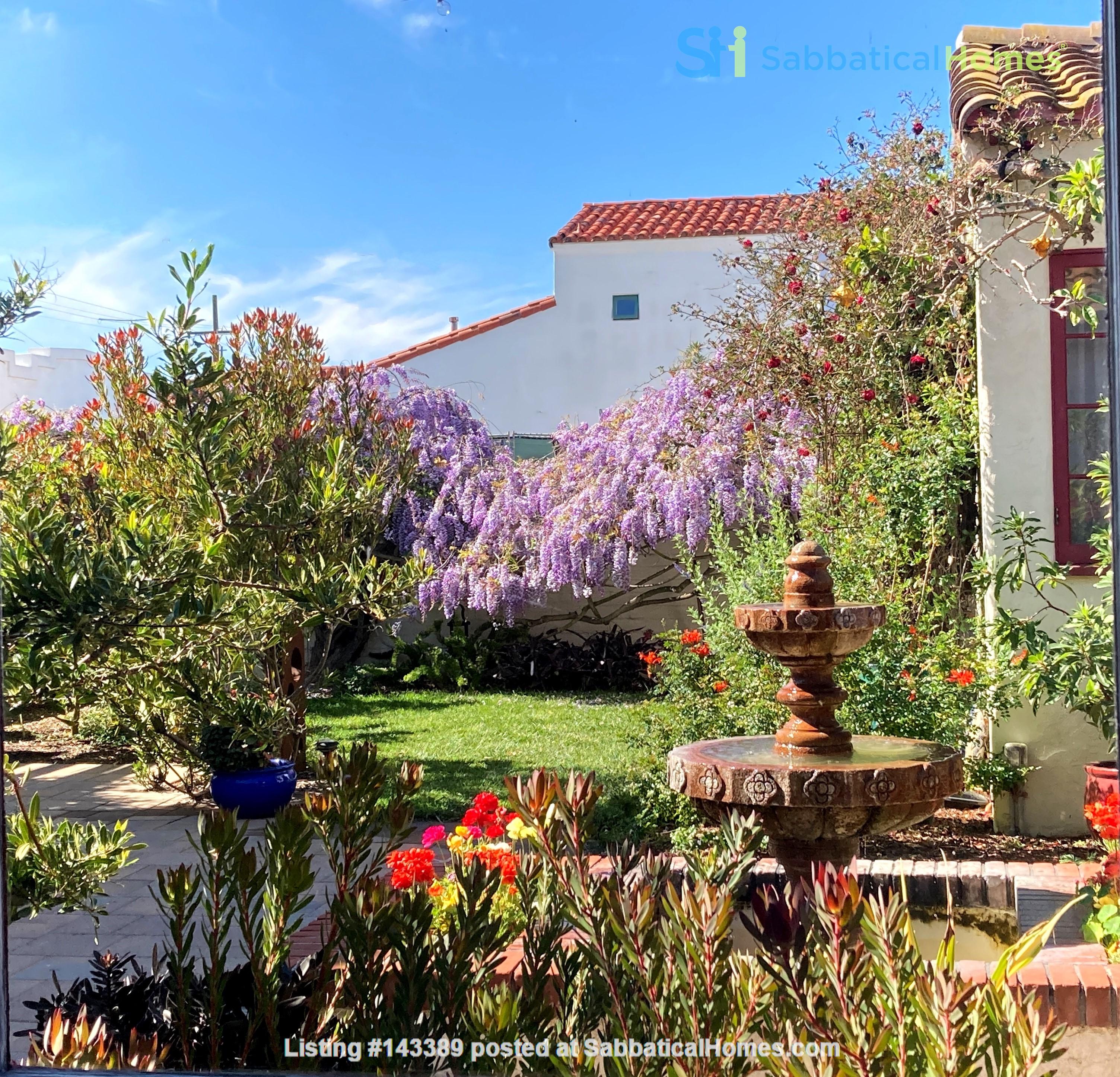 Gracious Coronado Home Near Beaches & San Diego Bay Home Rental in Coronado, California, United States 8