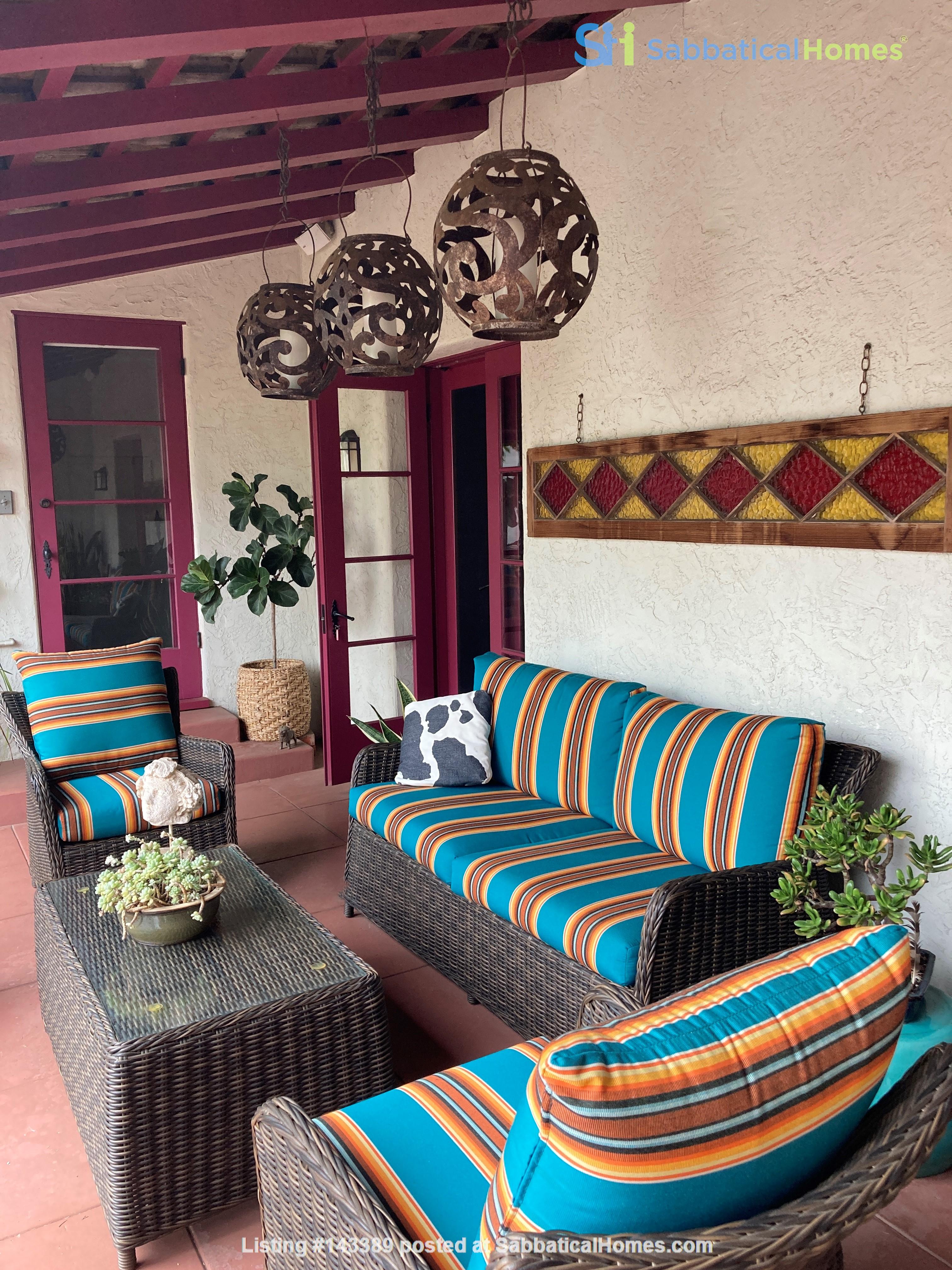 Gracious Coronado Home Near Beaches & San Diego Bay Home Rental in Coronado, California, United States 2