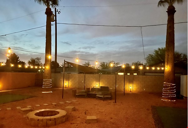 Spacious Remodel Near Downtown Home Rental in Phoenix 2 - thumbnail
