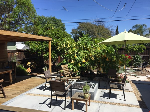 Quiet home for academic or visiting artist Home Rental in San Diego 9 - thumbnail